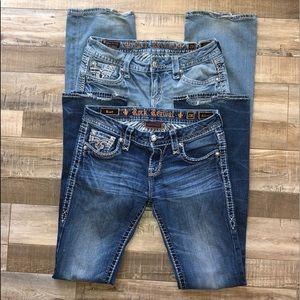ROCK REVIVAL Jeans Bundle